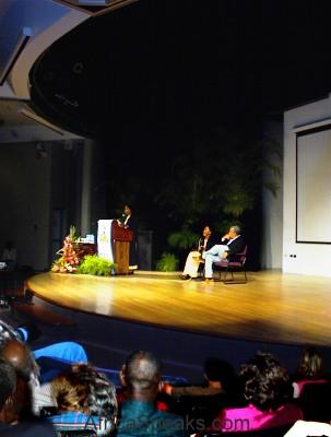 Haitian Bicentennial Conference 2004